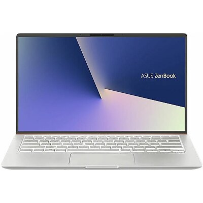 Asus ZenBook 14 UX433FAC-A5173T Silver, 14