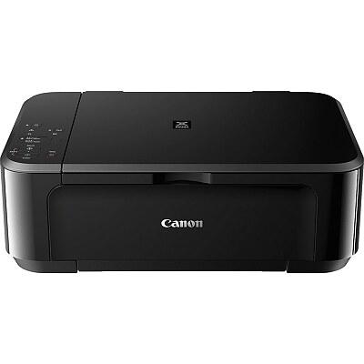 Canon Pixma MG3650, Black