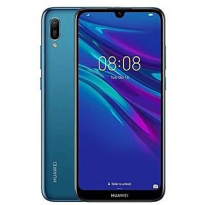 Huawei Y6 Prime, 32GB, Blue (Y6 Prime (Blue))