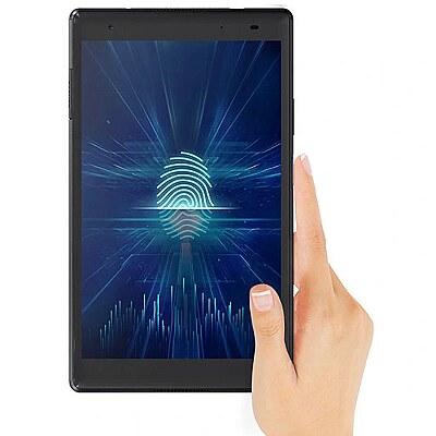 "Lenovo TAB4 8 Plus 8704X Aurora Black, 8"" FHD IPS, Snapdragon 625, 3GB, 16 GB, Wi-Fi + LTE, Android 7.1"