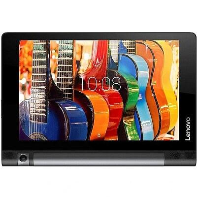 "Lenovo Yoga Tab 3, 10.1"" IPS, Quad-Core 1.3GHz, 2GB, 16GB, 4G LTE, Android 5.1"