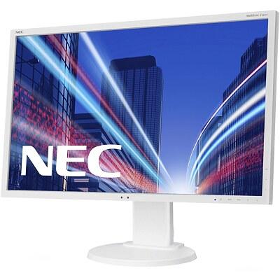 NEC MultiSync EA224WMi, 21.5