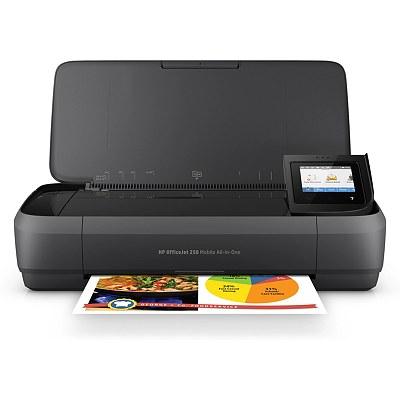 Hewlett Packard OfficeJet 250