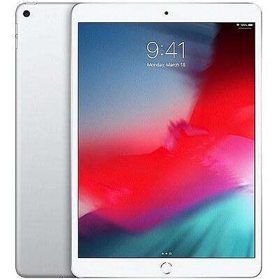 Apple iPad Air 10.5'', Wi-Fi, 256GB, Silver