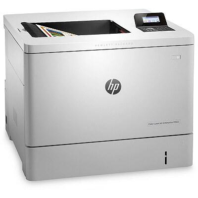 Hewlett Packard LaserJet Enterprise M552dn