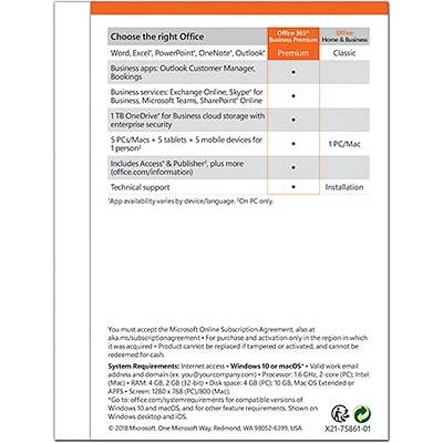 Kingsoft WPS Office Business Edition 2015 (1 User) (KIN011)