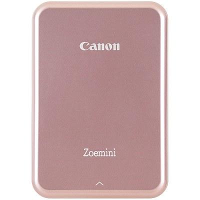 Canon Zoemini PV-123, Rose Gold