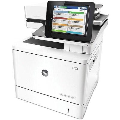 Hewlett Packard LaserJet Enterprise M577f