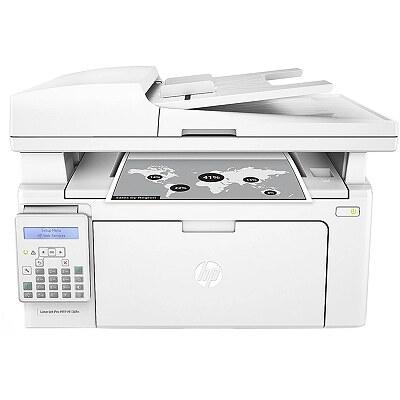 Hewlett Packard LaserJet Pro MFP M130fn