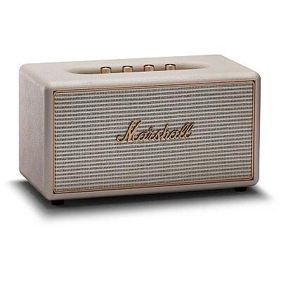 Marshall Portable Speaker|MARSHALL|Stanmore  Multi-Room|Wireless|Bluetooth|Beige|4091907