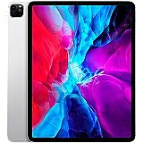Apple 12.9-inch iPad Pro Wi-Fi + Cellular 128GB - Silver, Model A2232