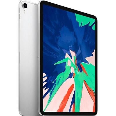 """Apple iPad Pro 2018 11"""", Wi-Fi, 64GB, Silver"""