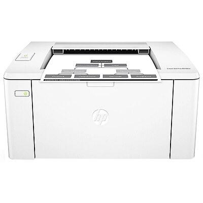 Hewlett Packard LaserJet Pro M102a