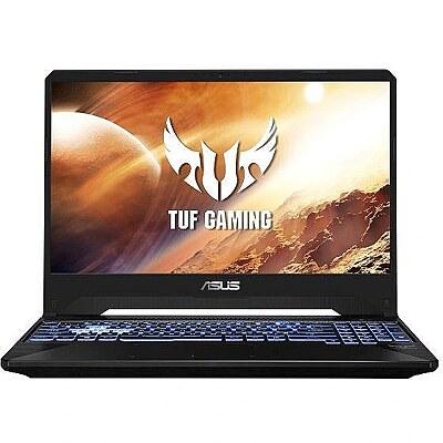 Asus TUF Gaming FX505DD-AL061 Stealth Black, 15.6