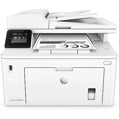 Hewlett Packard LaserJet Pro MFP M227fdw