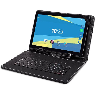 Overmax Qualcore 1023 3G + keyboard, 10.1