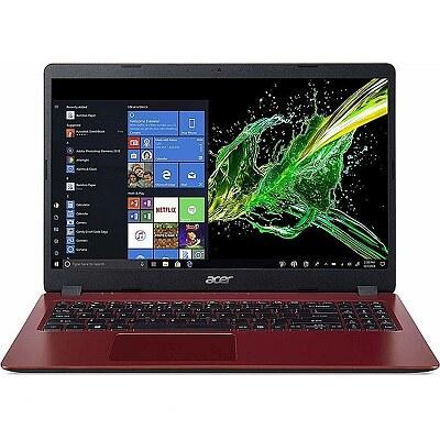 Acer Aspire 3 A315-56-32KR Red, 15.6