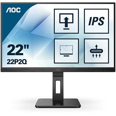 AOC 22P2Q, 21.5