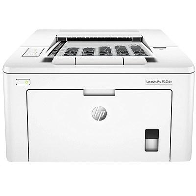 Hewlett Packard LaserJet Pro M203dn
