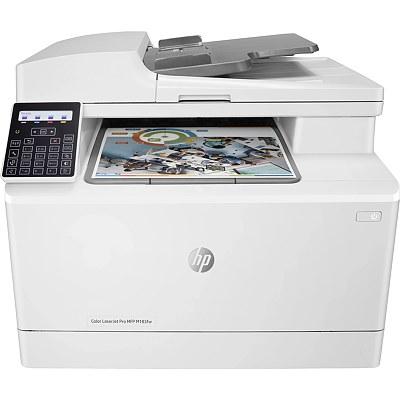 Hewlett Packard LaserJet Pro MFP M183fw