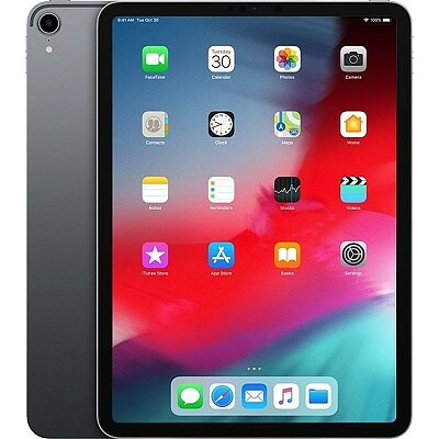 Apple iPad Pro 12,9'', Wi-Fi, 512GB, Space Grey