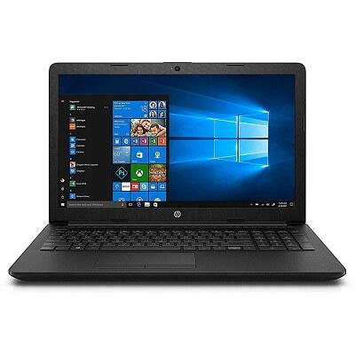 Hewlett Packard Laptop 15 Jet Black, 15.6
