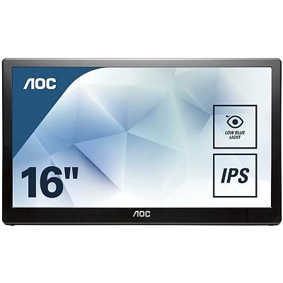 AOC I1659FWUX, 15.6