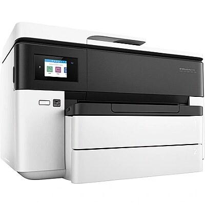 Hewlett Packard Officejet Pro 7730