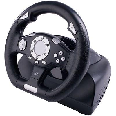 GEMBIRD FORCE FEEDBACK WHEEL DRIVER FOR WINDOWS