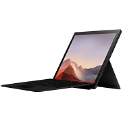Microsoft Surface Pro7, 16GB, 512GB, Black