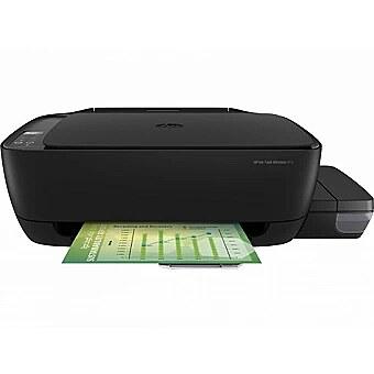 Hewlett Packard Ink Tank Wireless 415