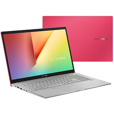 Asus VivoBook S15 M533UA-BN159T Resolute Red, 15.6