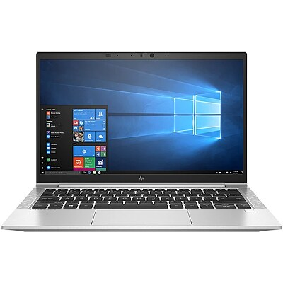Hewlett Packard EliteBook 830 G7, 13.3