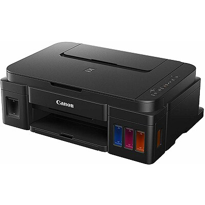 Canon Pixma G3501, Black